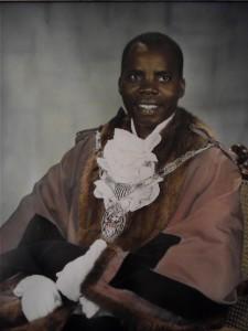 R Mwale - Mayor of Kitwe 1968-1970 - kitweonline