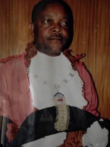 Stephen Chipungu - Mayor of Kitwe 2009-2010 - kitweonline
