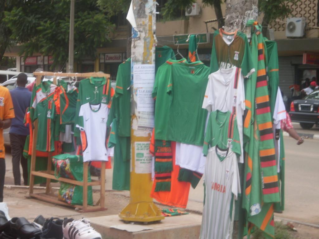 Football memorabilia - kitweonline