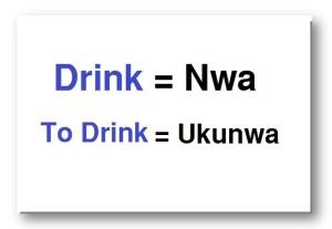 Bemba - Ukunwa - kitweonline