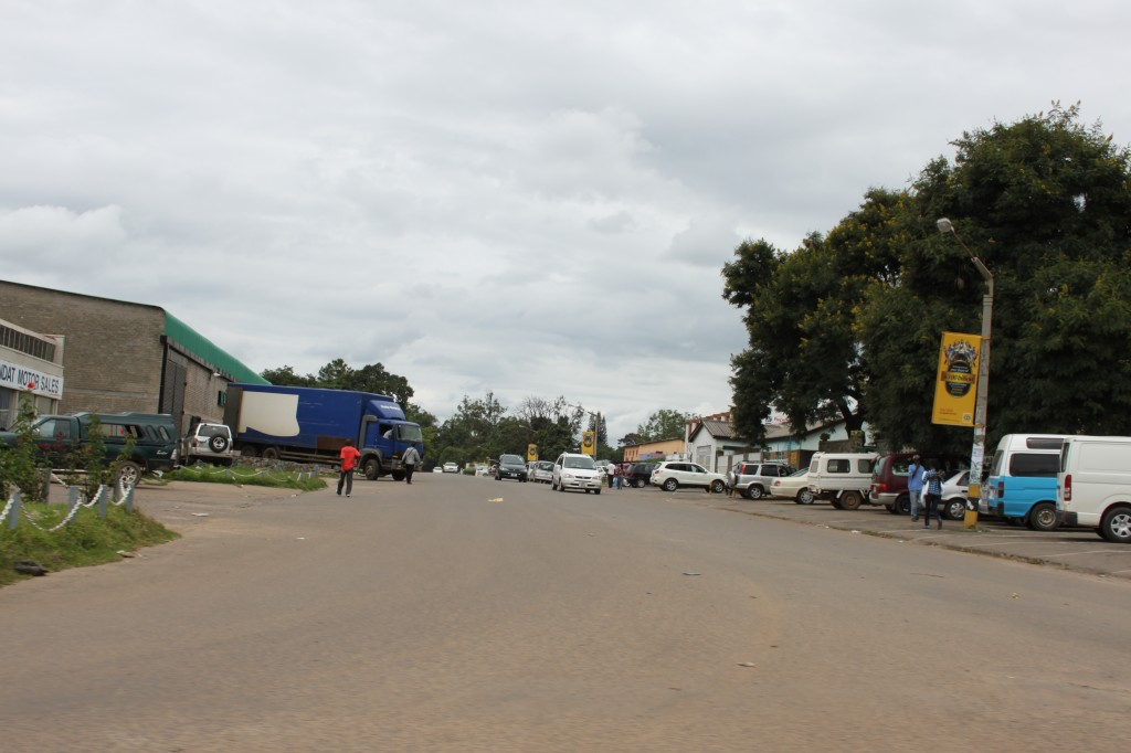 Kabengele Avenue - kitweonline