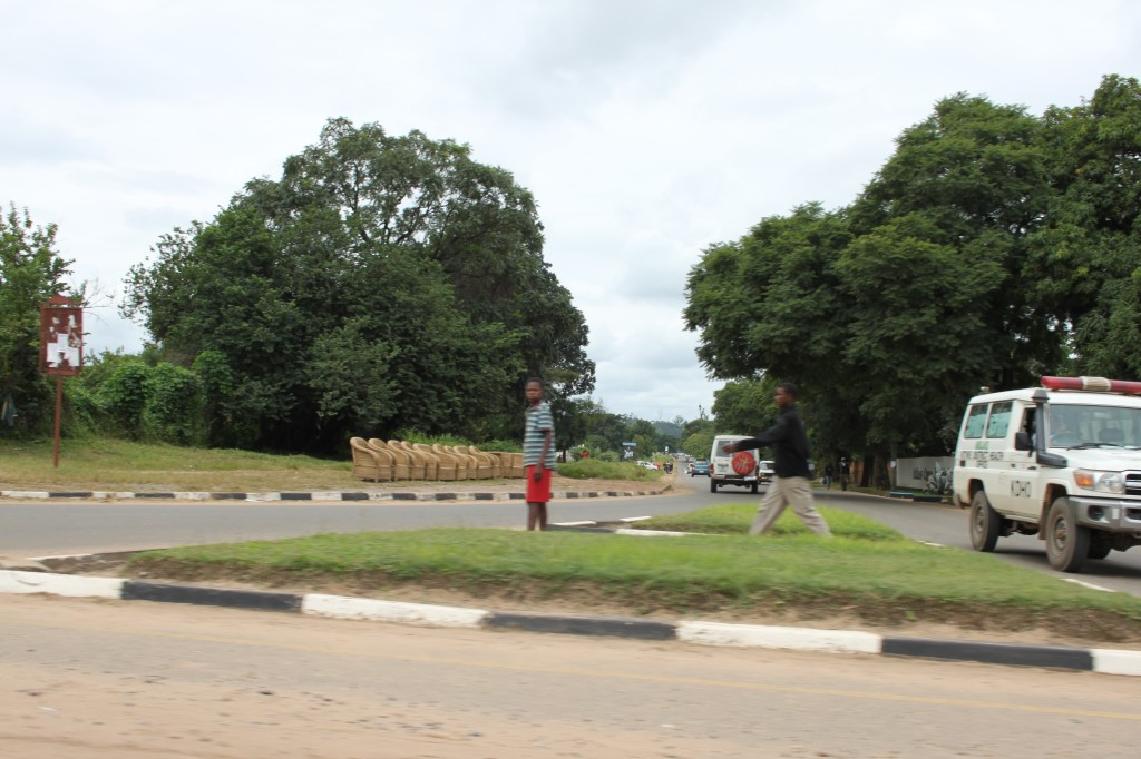 Kuomboka Drive - kitweonline