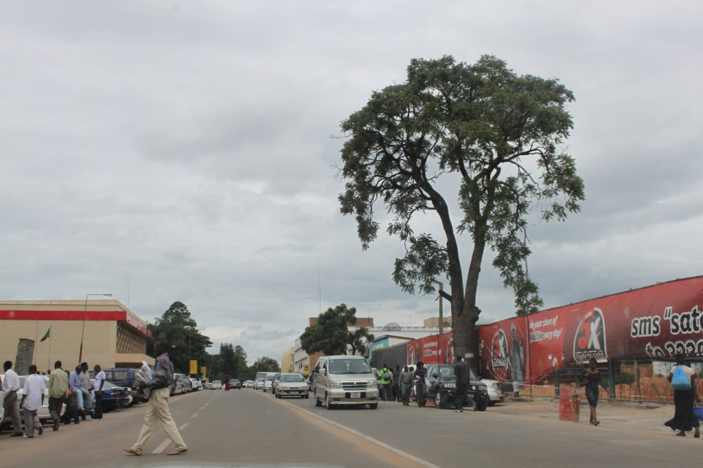 Obote Avenue -kitweonline