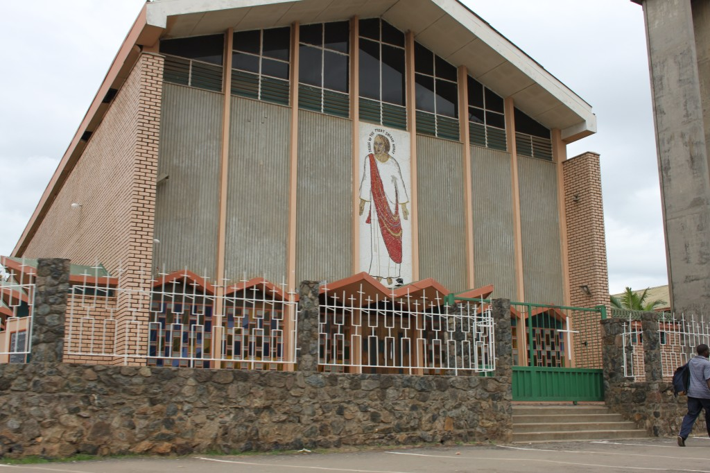 Sacred Heart Catholic Church - kitweonline