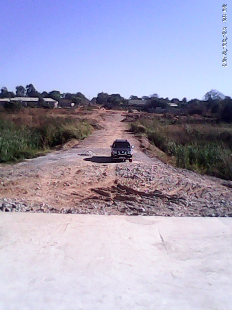 Ndeke Village - Nkana East Road_1- Kitwe