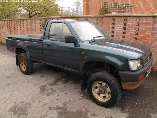 1995 Toyota Hilux for sale