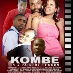 KOMBE - movie poster - kol