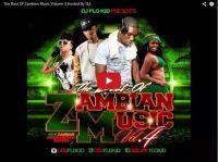 DJ Flo Kid - Best of Zambian Music 4