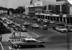 Matuka Avenue - Kitwe - Zambia