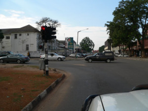 Nkana Hotel - kitwe_2007