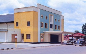 Rokana Cinema