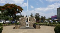 Kitwe War Memorial
