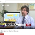 Mark Bennet - iSchool founder