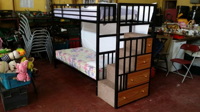 Bunk Bed - SKM Creations Ltd