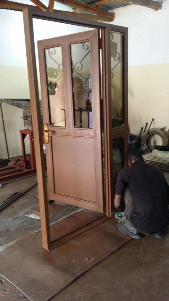 French Door - SKM Creations